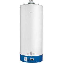Acumulador de agua a gas gama S...KP